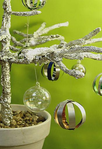 Pour un Noël vert