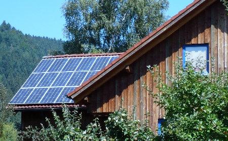 l architecture verte et l Éco construction
